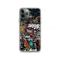 Graffiti Bomb iPhone 11 Case