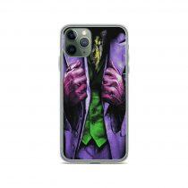 High Class Joker iPhone 11 Case