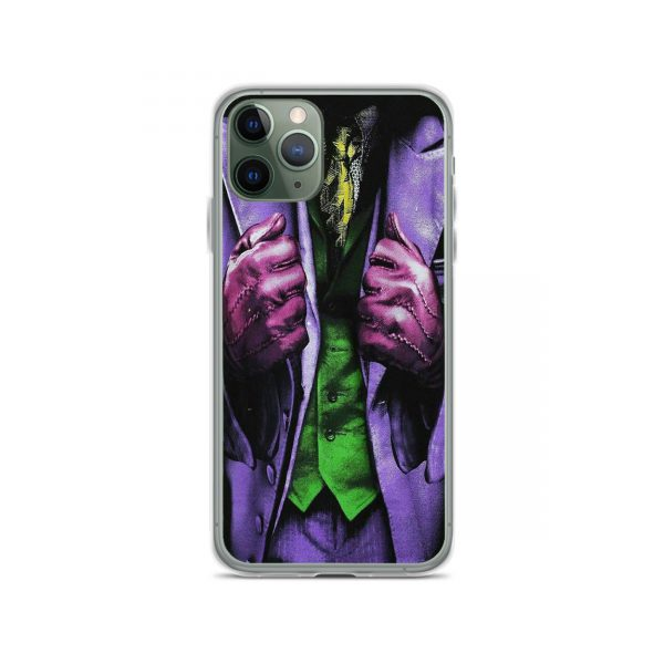 High Class Joker iPhone 11 Case