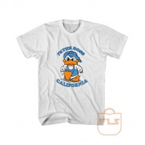 Im The Boss California Duck Vintage T Shirt