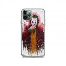 Joker Smoking iPhone 11 Case