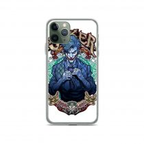 Joker Strike True You Lose iPhone 11 Case