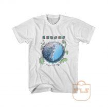 KANSAS Concert 1977 78 TOUR Vintage T Shirt
