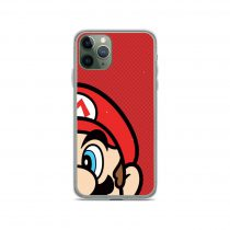 Mario Bros iPhone 11 Case