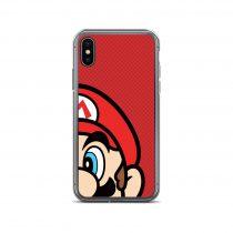 Mario Bros iPhone Case