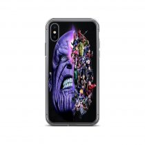 Marvel Character Aesthetic iPhone Case