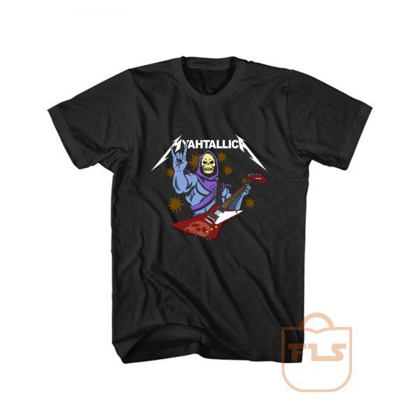 Myahtallica Cheap Graphic Tees