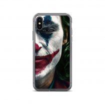 The Joker Face iPhone Case iPhone Case