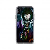 The Jokers 2019 HA HA HA iPhone Case