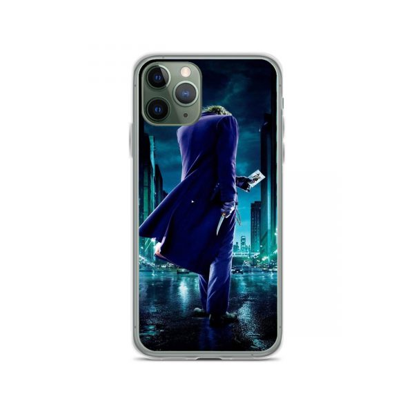 The Jokers Movie iPhone 11 Case