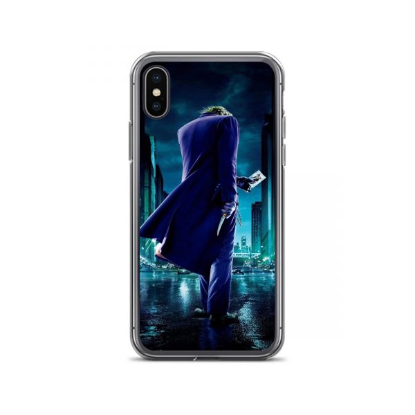 The Jokers Movie iPhone Case