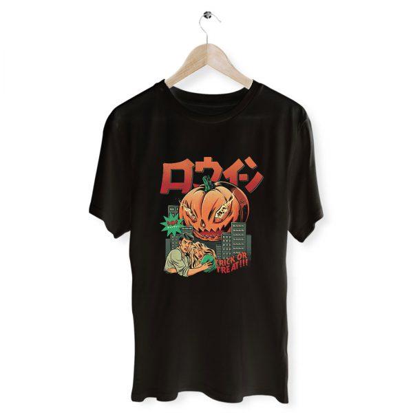 The Killer Pumpkin T Shirt