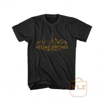 Vegas Strong T Shirt