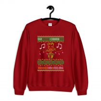 An Ooga Chaka Christmas Ugly Sweatshirt