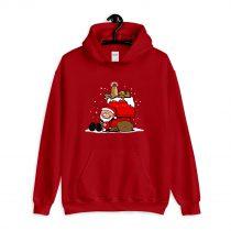 Christmas Nuts Hoodie