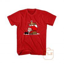 Christmas Nuts T Shirt