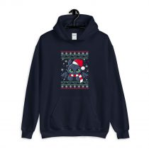 Dragon Night Fury Ugly Christmas Hoodie