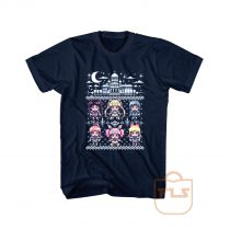 Fighting Evil T Shirt