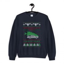 Griswold's Family Christmas Ugly Sweatshirt