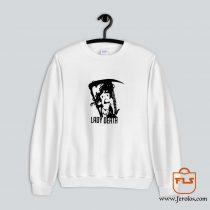 Lady Death Sweatshirt