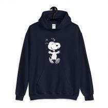 Peanuts Snoopy Hug Hoodie