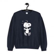 Peanuts Snoopy Hug Sweatshirt