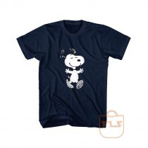 Peanuts Snoopy Hug T Shirt