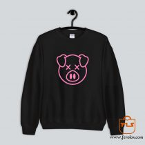 Shane Pig Sweatshirt
