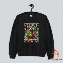 Veloci Wrapped Tor Sweatshirt