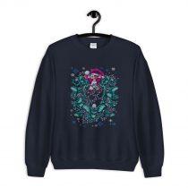 We Wish You a Gremlin Christmas Sweatshirt