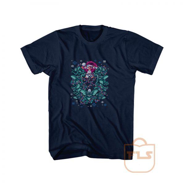 We Wish You a Gremlin Christmas T Shirt