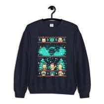 Winter Fantasy Family Sweatshirt