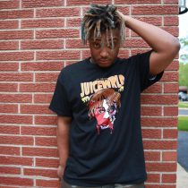 Juice Wrld 999 Cheap Graphic Tees