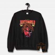 Juice Wrld No Vanity Sweatshirt