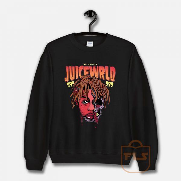 Juice Wrld No Vanity Sweatshirt