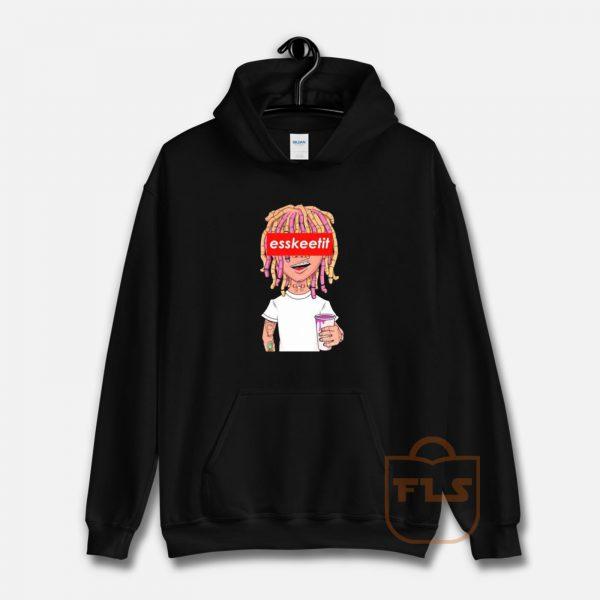Lil Pump ESSKEETIT Unisex Hoodie