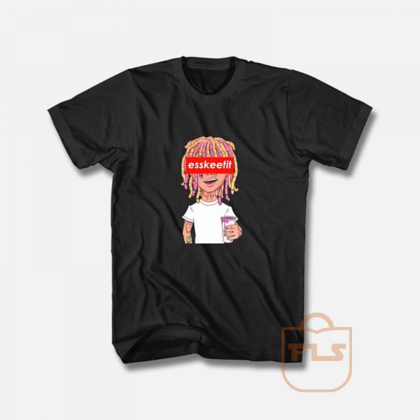 Lil Pump ESSKEETIT Unisex T Shirt