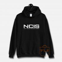 NCIS Naval Criminal Investigative Service Hoodie
