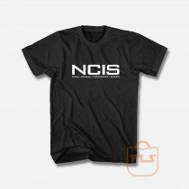 NCIS Naval Criminal Investigative Service T Shirt