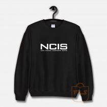 NCIS Naval Criminal Investigative Service Sweatshirt