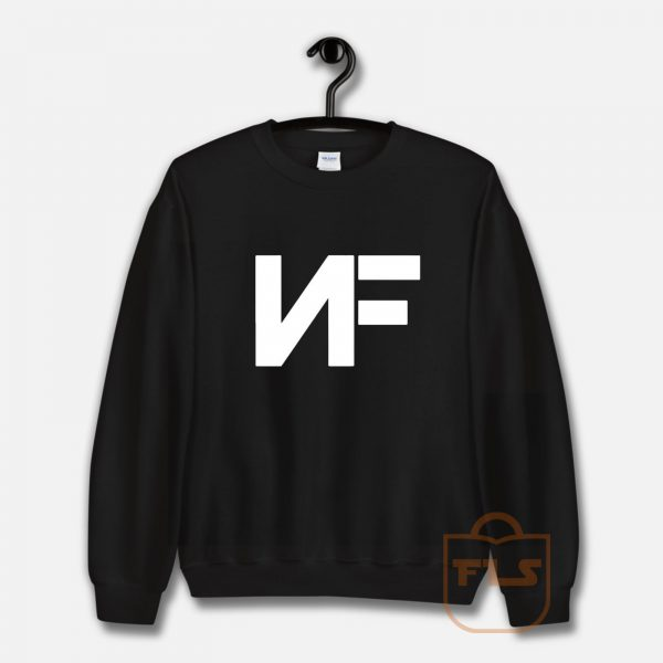 NF Nathan Feuerstein Wake Up Sweatshirt