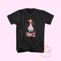 Patrick Star X Nike Kyrie T Shirt