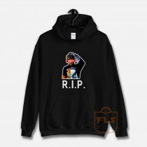 Rest in Peace Juice WRLD Hoodie