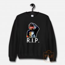 Rest in Peace Juice WRLD Sweatshirt