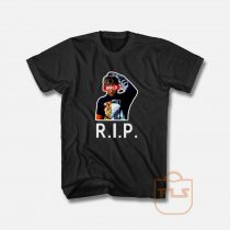 Rest in Peace Juice WRLD T Shirt