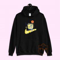 Spongebob X Nike Kyrie Hoodie