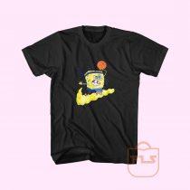 Spongebob X Nike Kyrie T Shirt