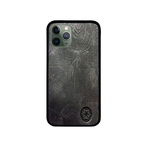 Beskar Steel iPhone Case 11 X 8 7 6