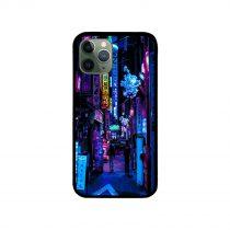Blade Runner Vibes iPhone Case 11 X 8 7 6