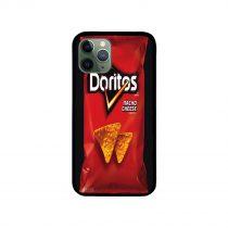 Doritos Nachos Cheese iPhone Case 11 X 8 7 6